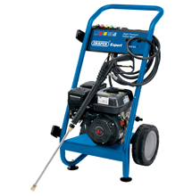 Waterblaster pressure washer